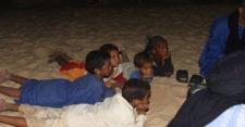 Tuareg Boys
