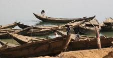 Malian Fishermen