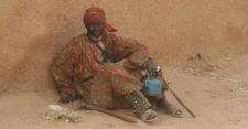 Malian Elder