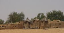 Malian Village