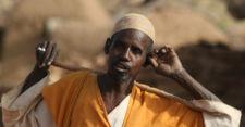 Malian Shepherd